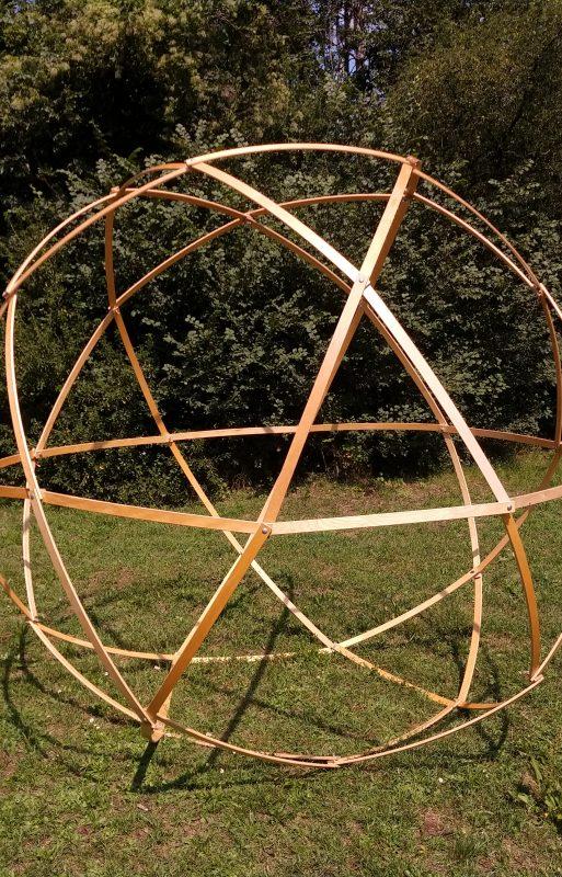 Kugel Icosidodecahedron