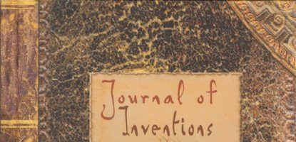 Journal of Inventions – Leonardo da Vinci