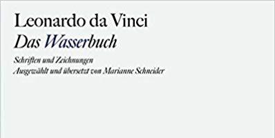 Das Wasserbuch Leonardo da Vinci