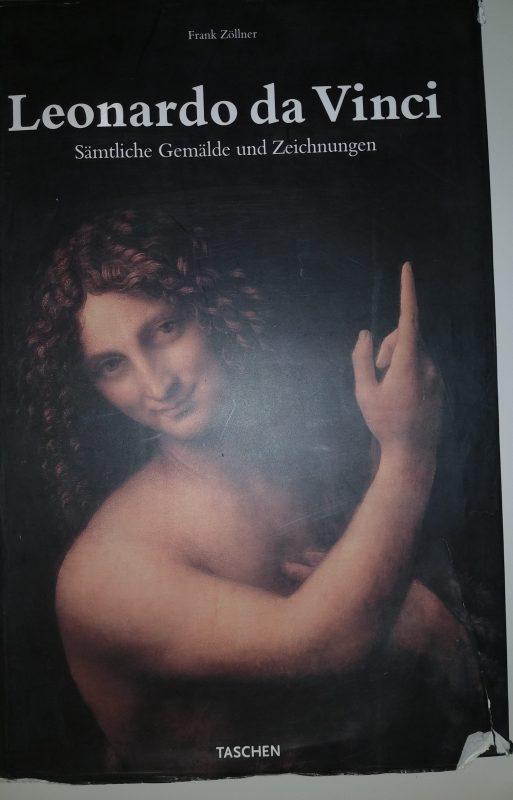 Leonardo da Vinci – Sämtliche Gemälde und Zeichnungen
