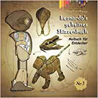 Leonardo's geheimes Skizzenbuch