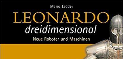 Leonardo dreidimensional 2