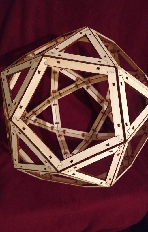 Icosidecahedron