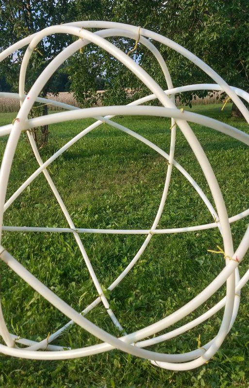 Icosidodecahedron – Corona