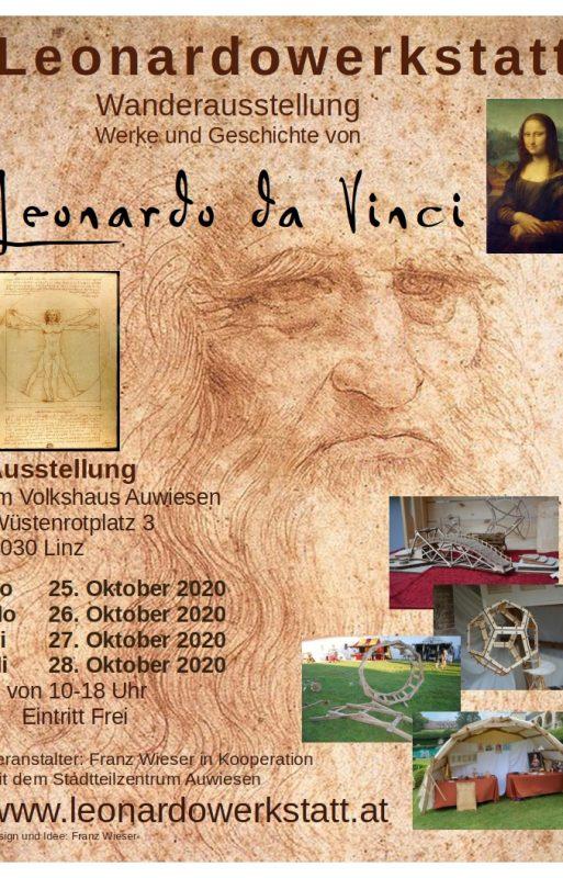 Ausstellung in Auwiesen