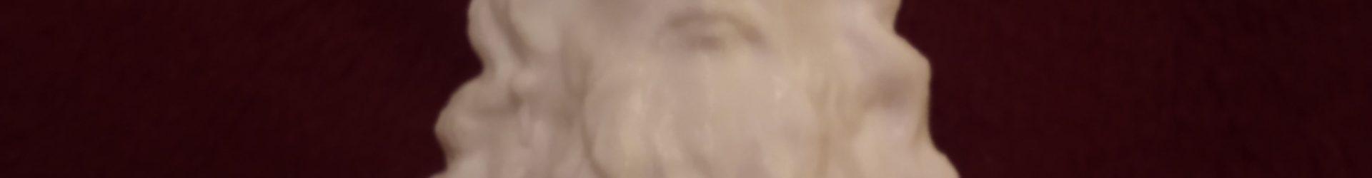 Leonardo Büste