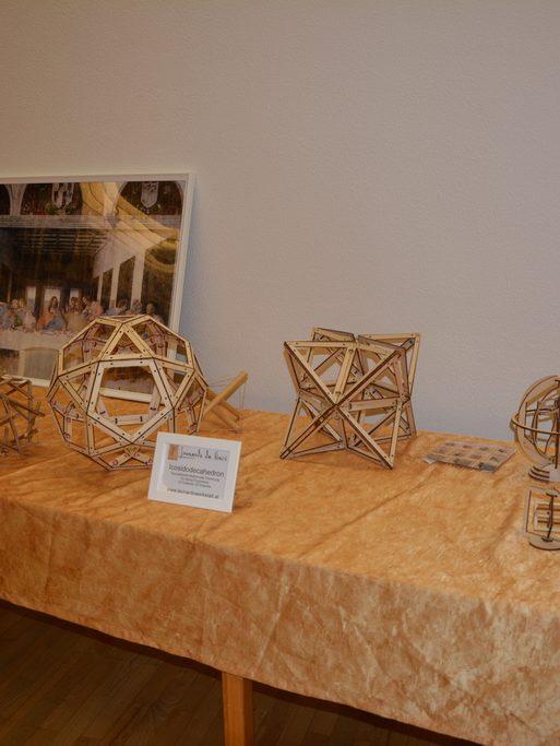 Leonardowerkstatt Ausstellung – Fotorunde