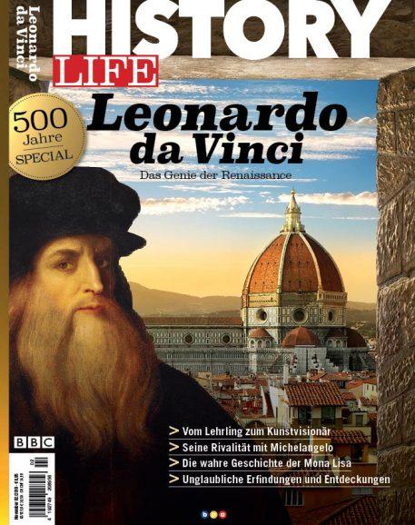 Leonardo da Vinci  – Das Genie der Renaissance – History