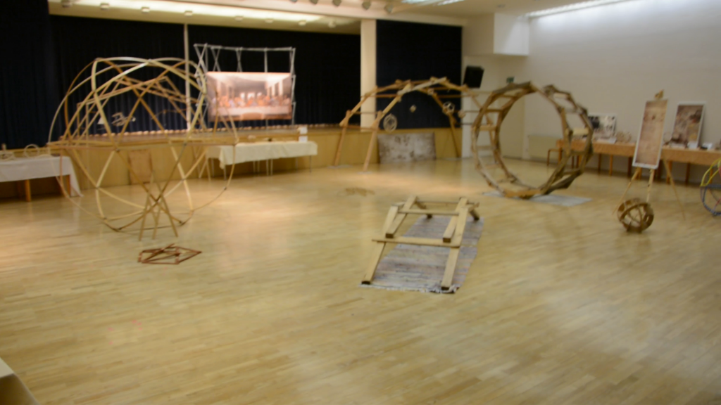 Video der Ausstellung