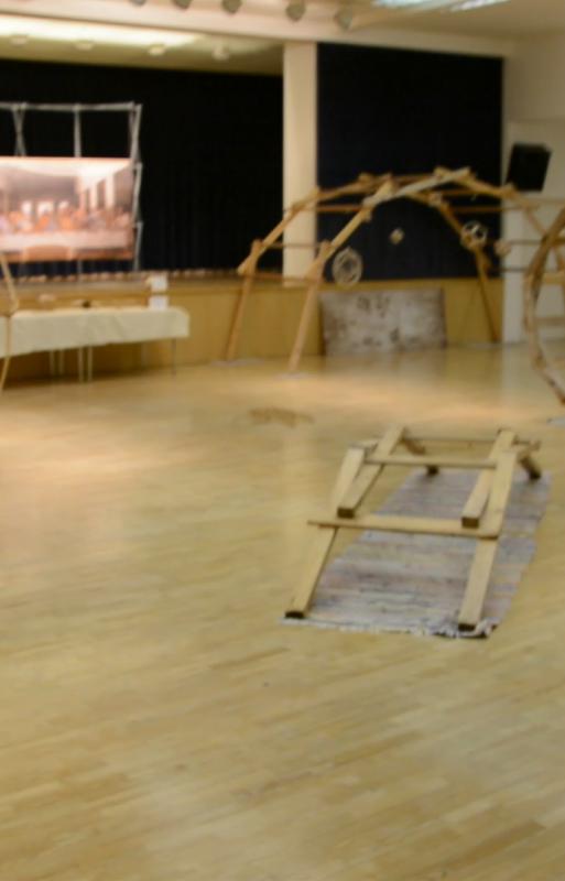 Video – die Leonardowerkstatt Ausstellung