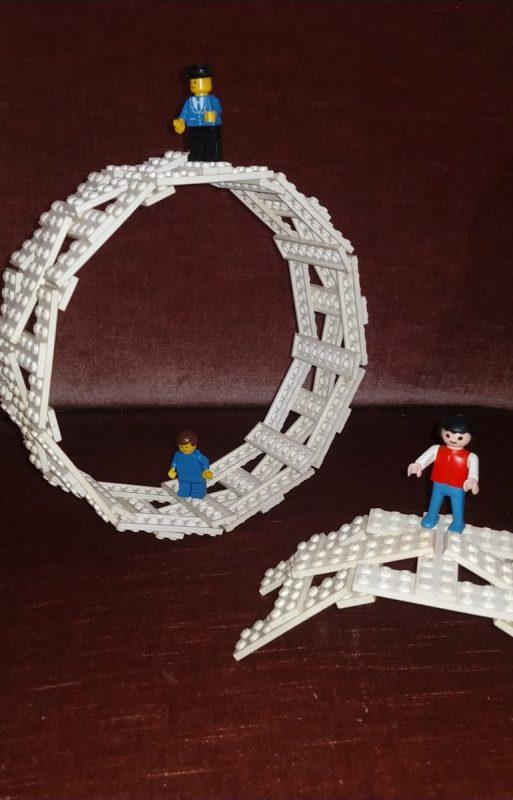 LEGOnardo Werkstatt