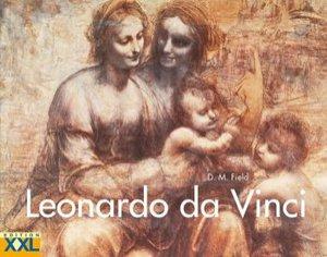 Leonardo da Vinci  XXL