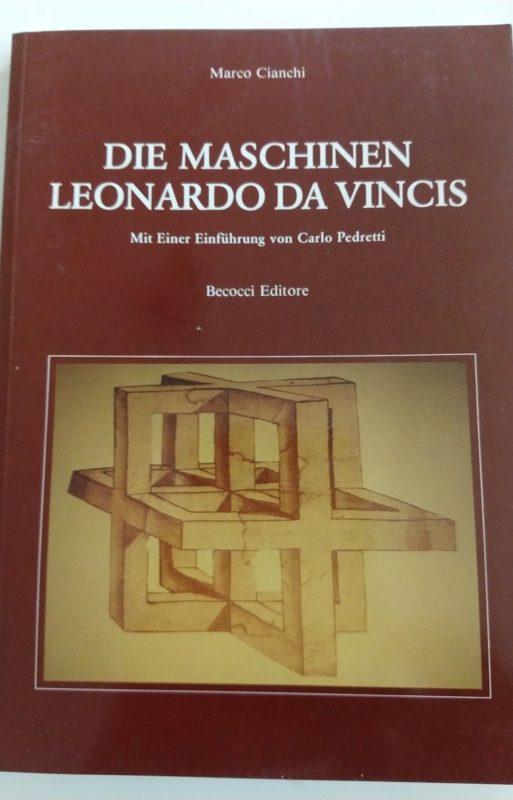 Die Maschinen Leonardo da Vincis