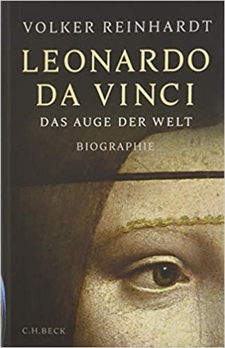 Das Auge der Welt – Leonardo da Vinci