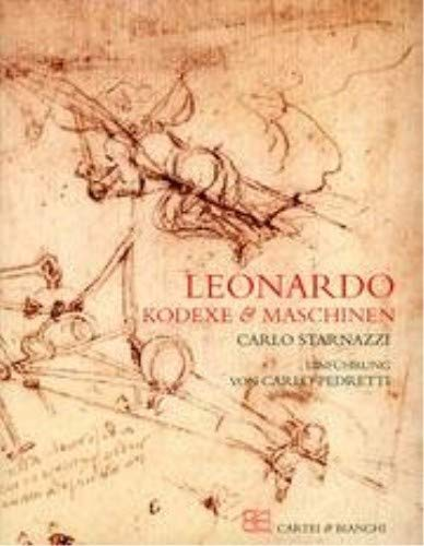 Leonardo Kodexe & Maschinen