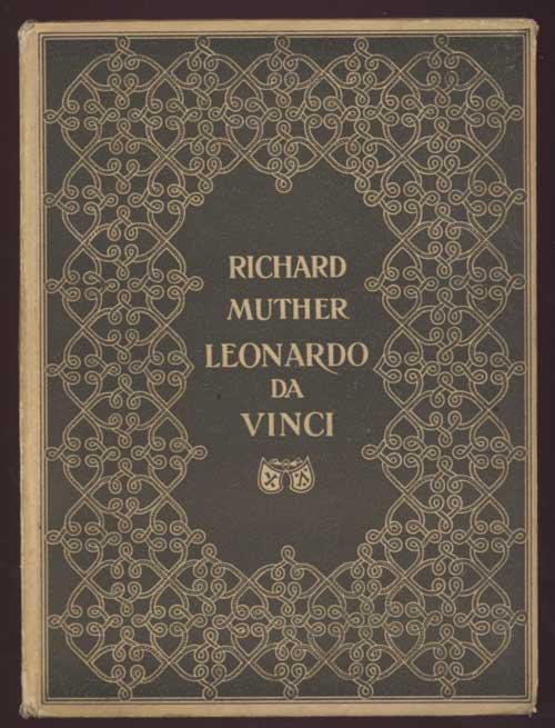 Leonardo da VInci Richard Muther